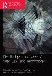 Weapons law, weapon reviews and new technologies