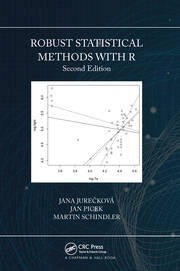Robust Statistical Methods with R