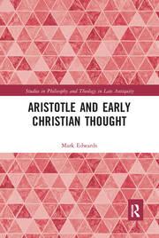 The Neoplatonic reaction to Aristotle