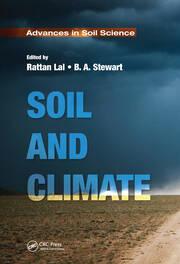 Soil—The Hidden Part of Climate