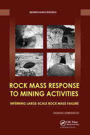 Rock Mass Response to Mining Activities