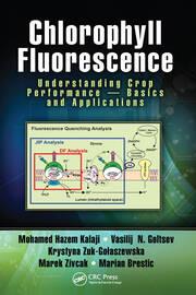 Chlorophyll Fluorescence Understanding Crop