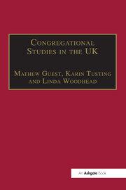 Congregational Studies in the UK
