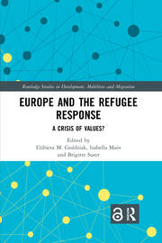Europe and the Refugee Response