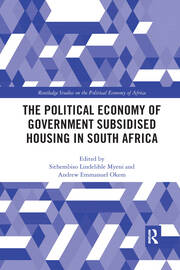 Housing for individual sovereignty through innovations in policy and practice