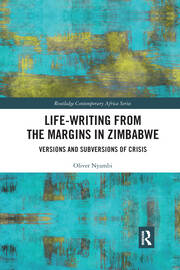 Life-Writing from the Margins in Zimbabwe