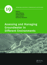 Assessing and Managing Groundwater in Different Environments