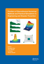 Frontiers of Discontinuous Numerical Methods and Practical Simulations in Engineering and Disaster Prevention