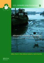 Advanced Oxidation Technologies: Sustainable Solutions for Environmental Treatments