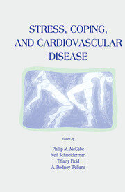 Stress, Coping, and Cardiovascular Disease