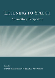 The Perception of Speech Under Adverse Conditions: Contributions of Spectro-Temporal Peaks, Periodicity, and Interaural Timing to Perceptual Robustness