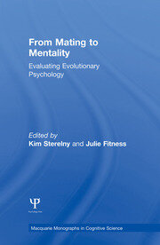 From Mating to Mentality: Evaluating Evolutionary Psychology