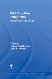 Mild Cognitive Impairment: International Perspectives