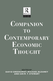 Determinants of Industry Structure and Contestable Market Theory
