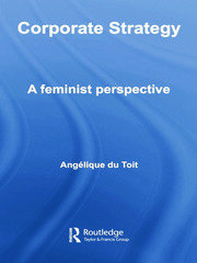 Corporate Strategy: A Feminist Perspective