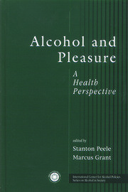 Reducing Harmful Drinking