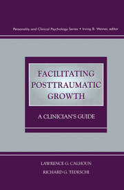 Case Examples of Posttraumatic Growth