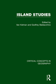 Island Studies, 4-vol. set