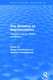 Violence and the liberal imagination: The representation of Hellenism in Matthew Arnold