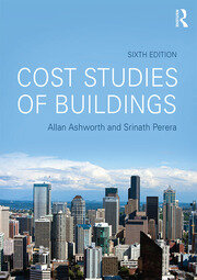 Cost Studies of Buildings Ashworth