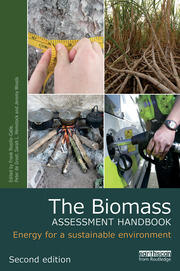 The Biomass Assessment Handbook: Energy for a sustainable environment