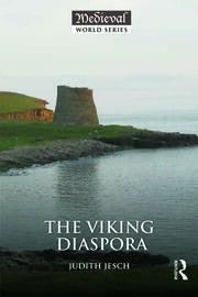 Viking Diaspora - 1st Edition book cover