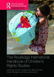 Routledge Handbook of Children's Rights Studies; Vandenhole