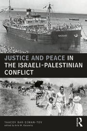 Justice and Peace in the Israeli-Palestinian Conflict