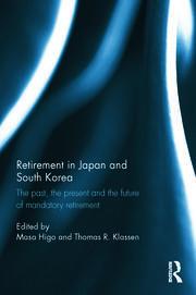Retirement in Japan and South Korea: Klassen