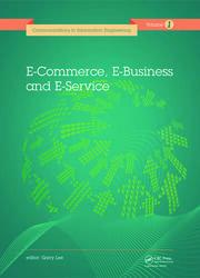 E-Commerce, E-Business and E-Service