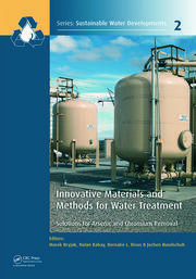Innovative Materials and Methods for Water Treatment: Solutions for Arsenic and Chromium Removal