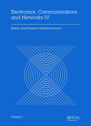 Electronics, Communications and Networks IV: Proceedings of the 4th International Conference on Electronics, Communications and Networks (CECNET IV), Beijing, China, 12–15 December 2014
