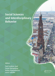 Social Sciences and Interdisciplinary Behavior: The 4th International Congress on Interdisciplinary Behavior and Social Science (ICIBSoS 2015), Kazan Federal University, Kazan, Russia, 22-23 October 2015 & Arya Duta hotel, Jakarta, Indonesia, 07–08 November 2015