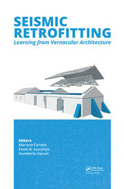 Seismic Retrofitting: Learning from Vernacular Architecture