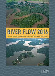 River Flow 2016: Iowa City, USA, July 11-14, 2016