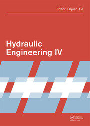 Hydraulic Engineering IV: Proceedings of the 4th International Technical Conference on Hydraulic Engineering (CHE 2016, Hong Kong, 16-17 July 2016)
