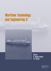 Maritime Technology and Engineering III: Proceedings of the 3rd International Conference on Maritime Technology and Engineering (MARTECH 2016, Lisbon, Portugal, 4-6 July 2016)