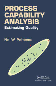 Process Capability Analysis: Estimating Quality