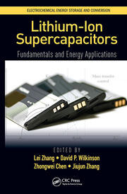 Lithium-Ion Supercapacitors: Fundamentals and Energy Applications