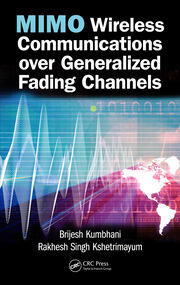 MIMO Wireless Communications over Generalized Fading Channel