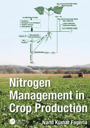 Nitrogen Management in Crop Production