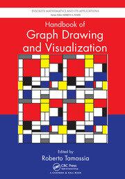 Handbook of Graph Drawing and Visualization