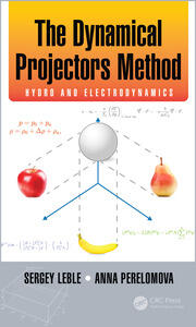The Dynamical Projectors Method: Hydro and Electrodynamics