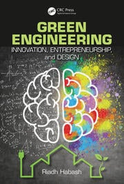 Green Engineering: Innovation, Entrepreneurship and Design