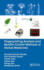 Fingerprinting Analysis and Quality Control Methods of Herbal Medicines