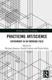 Practicing Art/Science: Experiments in an Emerging Field