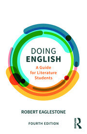 Doing English: A Guide for Literature Students