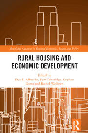 Rural Housing and Economic Development