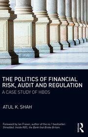 The Politics of Financial Risk: Shah