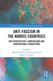 Anti-fascism in the Nordic Countries: New Perspectives, Comparisons and Transnational Connections